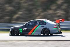 BMW E46 GTR (ronaldligtenberg) Tags: auto park winter car sport racetrack racecar speed drive track 4 racing final bmw driver endurance circuit zandvoort motorsport gtr autosport e46 2016 carracing kampioenschap racedriver cpz wek dnrt 20152016