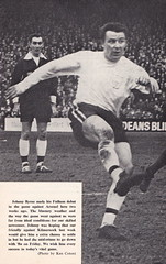 Fulham vs Coventry City - 1968 - Page 17 (The Sky Strikers) Tags: city one football official cottage division coventry fulham craven shilling league programme