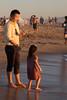 Manhattan Beach Pier -48   9985 (Katbor) Tags: manhattanbeach fatheranddaughter manhattanpier