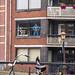 033 superman window amsterdam
