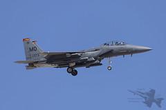 McDonnell Douglas F-15E 87-0173 0579 (Newdawn images) Tags: plane airplane eagle aircraft aviation military nevada jet aeroplane jetfighter redflag mcdonnelldouglas f15e strikeeagle militaryjet nellisairforcebase canoneos6d 366thfw 389thfightersquadron 366thfighterwing 870173 389thfs