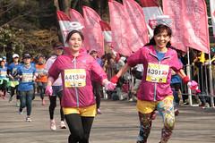 Omotesando Women's Run March 6 2016  Marvin Andino Photography (Marvin Andino) Tags: japan tokyo marathon shibuya nike harajuku asics 10k evian puma meijishrine minimarathon womensmarathon omotesandohills yayogi 62miles 10kilometers marvinandino 362016 marvinandinophotography omotesandowomensrun