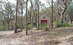 Lot 21 Private Road 3, Bucketty NSW
