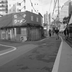 160214_ZenzaBronicaS2_009 (Matsui Hiroyuki) Tags: fujifilmneopan100acros zenzabronicas2 nikonnikkorp75mmf28 epsongtx8203200dpi