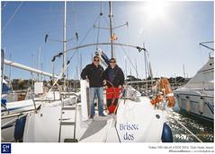 bernardBIBILONI / www.fochyfum.es (CNARENAL) Tags: sailing sail bb vela cruiser orc regata crucero cna 2016 ados creuer 100millas bernardbibiloni clubnuticarenal wwwfochyfumes brisotedos 100millasados
