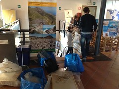 allestimento22 (Fondazione Muvita) Tags: garbage patch plastica arenzano sostenibilit muvita