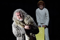 <em>Boris Godunov</em> relayed live to cinemas on 21 March 2016