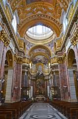 San Carlo al Corso (Joe Shlabotnik) Tags: italy rome roma church italia cathedral basilica faved 2016 sancarloalcorso afsdxvrzoomnikkor18105mmf3556ged twoviewsonefave march2016