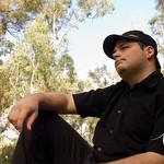 Eric Paulson Park Portrait