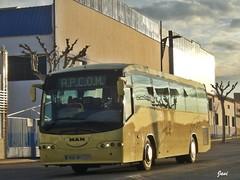 Irizar Intercentury Man de Lopez (Bus Box) Tags: man bus lopez autobus irizar intercentury