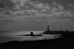 At some point D75_8471 (steve bond Photog) Tags: ocean california lighthouse nikon cloudy pacificocean fullframe cloudporn pigeonpoint stevebond stevebondphotography