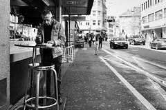 hungry (gato-gato-gato) Tags: street leica bw white black classic film blanco monochrome analog 35mm person schweiz switzerland noir suisse strasse zurich negro streetphotography pedestrian rangefinder human streetphoto manual monochrom zrich svizzera weiss zuerich blanc m6 manualfocus analogphotography schwarz ch wetzlar onthestreets passant mensch sviss leicam6 zwitserland isvire zurigo filmphotography streetphotographer homedeveloped fussgnger manualmode zueri strase filmisnotdead streetpic messsucher manuellerfokus gatogatogato fusgnger leicasummiluxm35mmf14 gatogatogatoch wwwgatogatogatoch streettogs believeinfilm tobiasgaulkech