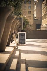 Marseille - Le Menu (Ynosang / Synopsis) Tags: street marseille sony 40mm alpha a7 panier massilia hexanon synopsis ynosang