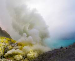 21 -  - 19 aot 2015 (Ludovic Schalck Photographe) Tags: indonesia volcano mt mont indonesie montain volcan ijen