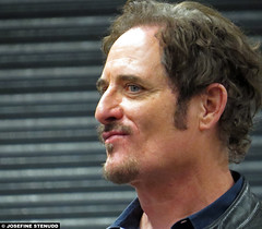 20160402_02 Kim Coates at the Scandinavian Sci-Fi, Game & Film Convention | Gothenburg, Sweden (ratexla) Tags: life travel people favorite cinema man men guy travelling celebrity film gteborg movie stars person star actors europe sweden earth famous gothenburg culture meeting guys dude entertainment human fantasy journey convention scifi moviestar cons movies actor celebrities sverige celebs traveling dudes scandinavia celeb epic fandom con humans kndis encounter goteborg tellus homosapiens organism 2016 moviestars imet kndisar notsurewhothisis kimcoates scifiworld photophotospicturepicturesimageimagesfotofotonbildbilder resaresor canonpowershotsx50hs thescandinavianscifigamefilmconvention ratexlasdaisytrip2016 scandinavianscifigamefilmconvention 2apr2016 filmmssa