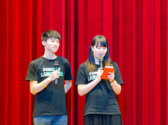 2016 mini-drama contest - miscellaneous and award ceremony 02 (MichaelWu) Tags: contest award mini april drama 2016 cermony