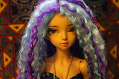 IMG_7101 (Devadne) Tags: ball doll dolls bjd fairyland luka jointed minifee