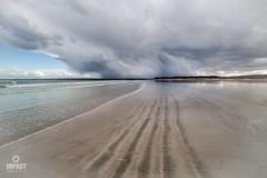 Tide Lines (Impact Imagz) Tags: sea seascape clouds canon scotland sand seascapes seashore westernisles cloudscapes isleoflewis outerhebrides samyang visitscotland vatisker cloudsstormssunsetssunrises vatiskerbeach