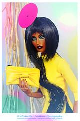 Live Wire (Michaela Unbehau Photography) Tags: mannequin fashion toys photography wire model doll dolls fotografie live ag 16 mode fashiondoll royalty michaela puppe integrity sung avantguard numina dollcis fr16 unbehau