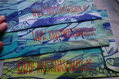 making_of_Fruehlingspost2016_5602.jpg (KristinaMariaS) Tags: screenprinting patterndesign handprintedfabric fishpattern amliebstenbunt kristinaschaper