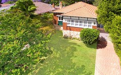 1 Learmonth Avenue, Balgowlah NSW