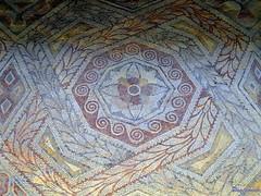 Villa romana de la Olmeda (santiagolopezpastor) Tags: espaa spain roman romano espagne romanempire romana castilla palencia castillaylen provinciadepalencia