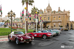 Spirit Of Yves Classic Run 2016 - Monaco - Terre Blanche (Raphal Belly Photography) Tags: california red paris france classic cars car canon de french rouge photography eos hotel louis automobile riviera photographie spirit south run ferrari voiture casino spyder montecarlo monaco mc belly 7d terre carlo yves monte gt blanche raphael rosso luxury rb supercar vuitton spotting 250 supercars raphal swb rossa berlinetta principality 2016 1813 1663 lwb principaut of 98000 1813gt 1663gt