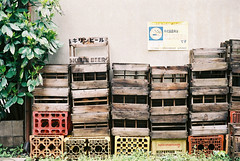 minolta HI-MATIC 7s  Fujicolor100 (Tokyo Amigo) Tags: iso100 minolta filmcamera 118 fujicolor  himatic7s rokkorpf negativfilm f45mm      7s