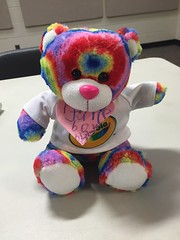 Stuffed Animal Sleep Over (scotchplainspubliclibrary) Tags: animal stuffed sleepover scotchplains scotchplainspubliclibrary