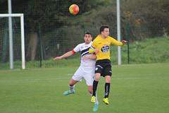 POLVORIN FC - SD LOURENZA (1)