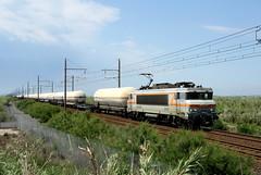 SNCF 7418 Kesselzug, Sete (michaelgoll777) Tags: sncf bb7400