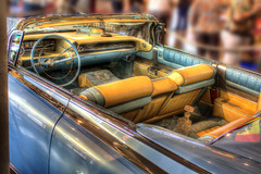 IMG_9136 (123 Chroma Pixels) Tags: california cadillac eldorado hollywood hollywoodblvd 1959 biarittz 1959cadillaceldoradobiarittzconvertible