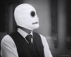 Don Muerto_0313 (mcklingsor) Tags: mxico retrato misterioso elegante mscara