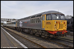 No 56098 Lost Boys 68-88 10th April 2016 NVR Spring Diesel Gala (Ian Sharman 1963) Tags: uk heritage boys station train lost grid spring diesel no engine rail railway loco trains class line nv valley april locomotive 10th passenger railways gala peterborough 56 nene nvr 2016 wansford 6888 56098 ukrl