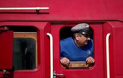 FP0350M (attila.stefan) Tags: portrait hungary pentax railway stefan 50200mm stefn attila magyarorszg 2016 k50 portr nohab zirc