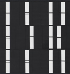 White and Black (Underground Joan Photography) Tags: urban blackandwhite toronto abstract architecture geometry minimalism
