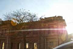 Centro de São Paulo - Pinacoteca (Marina Lorenzetto) Tags: light cidade brasil canon saopaulo sampa sp cultura pinacoteca canonxti