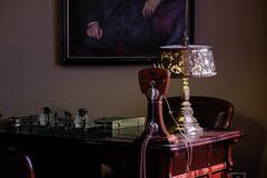 De Studeerkamer in Casa Mil (Bram Meijer) Tags: barcelona spain spanje casamil