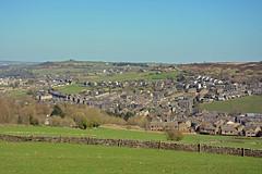 Haworth village (Majorshots) Tags: yorkshire westyorkshire haworth