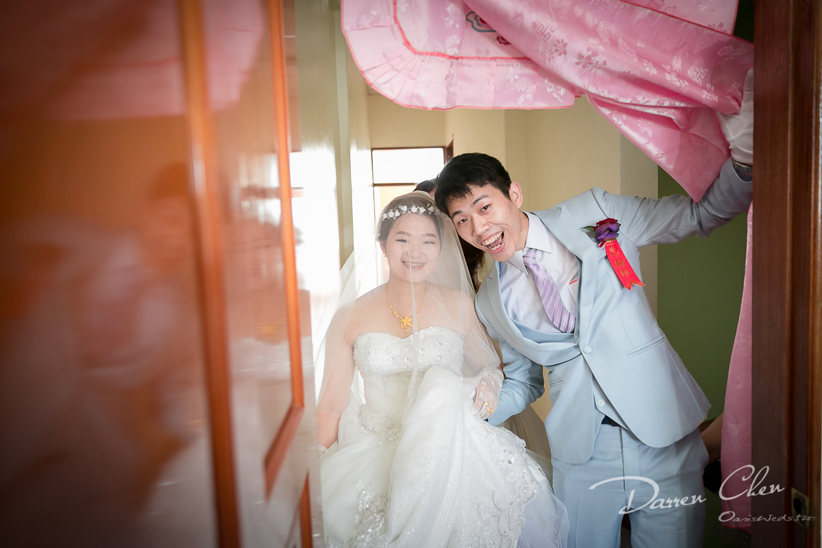 台中港酒店.海港城國際宴會廳-婚攝.婚禮紀錄.迎娶.宴客-30