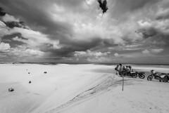 Brazil - Jericoacoara (Nailton Barbosa) Tags: brazil brasil nikon jericoacoara bresil areia brasilien cear moto brasile dunas ce nordeste brsil jeri dnen motocicletas  wydmy   d80 brazylia   duine   dunak