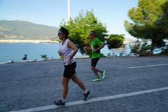 H Maria kata tin diadromi - 4 (illrunningGR) Tags: greece races halfmarathon volos marbie