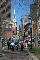 Boston Common (So Cal Metro) Tags: park boston spring common bostoncommon