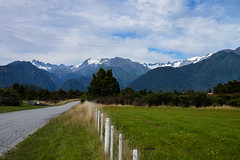 Franz Josef Glacier - 15 (coopertje) Tags: newzealand glacier franzjosefglacier southisland nieuwzeeland gletsjer