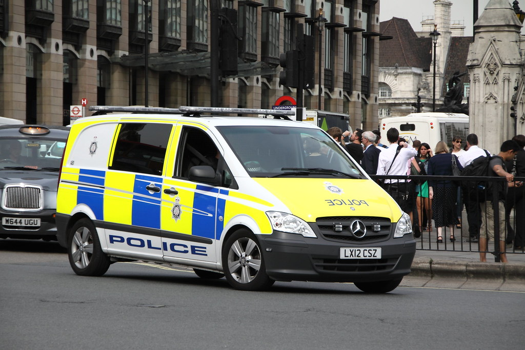 The world 39 s best photos of cbrn and police flickr hive mind - British transport police press office ...