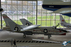 Vought XF8U-1 Crusader (aircraftvideos) Tags: seattle museum airplane us airport traffic f14 aircraft aviation f16 museumofflight airbus a380 boeing 707 f18 awe americanairlines dc3 777 runway freight aa 747 a330 757 airliner a340 767 mig 721 braniff 737 a320 usairways aal 727 boeingfield 733 773 a319 a321 789 787 772 744 bfi 722 mig17 a318 748 734 764 738 762 kbfi seattletacomainternationalairport 763 74f 77f 788 avgeek 77w 77l 77e 748i avhooker