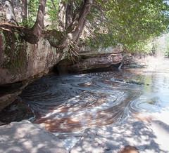 _DSC7419 (EricaJacobson) Tags: waterfall michigan okundekun nikond90