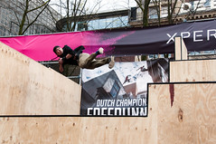 2016_April_freerun1-1508 (jonhaywooduk) Tags: urban sports netherlands amsterdam jump kick air spin platform teenagers free twist running runners athletes flick mid parkour