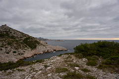 Marseille - Les Goudes (lepublicnme) Tags: sea mer france marseille december 2015