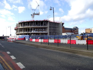 New Library at South Shields  2015 (1)